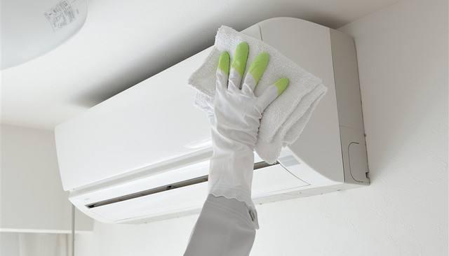 空调换季保养维护方法