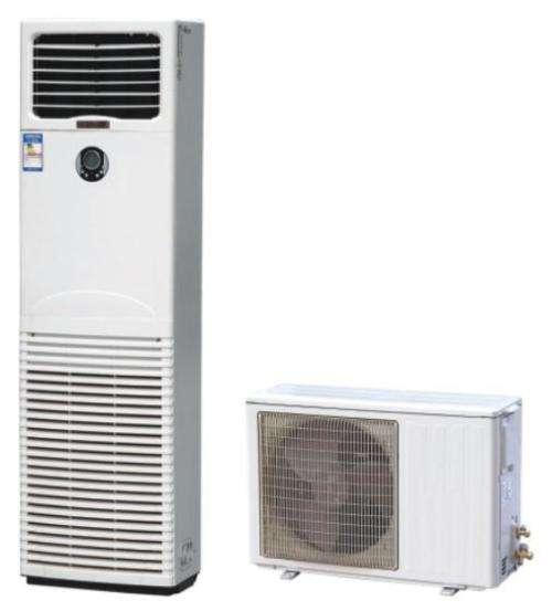 立式空调的故障排除